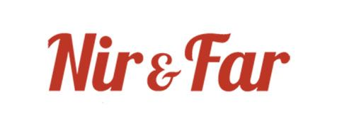 Nir & Far logo
